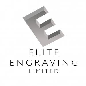 Elite Engraving Logo